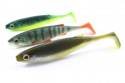Daiwa Duckfin Live Shad 10 cm 15 cm 20 cm
