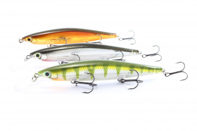 Rapala Shadow Rap Deep 11 cm