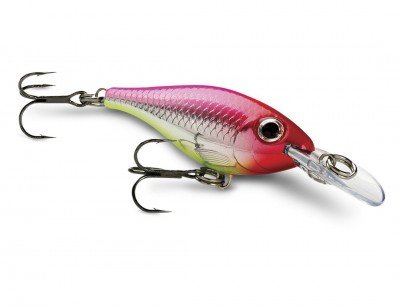 Rapala Ultra Light Shad 4 cm Wobbler