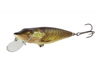 Salmo Pike Floating 9 - 16 cm