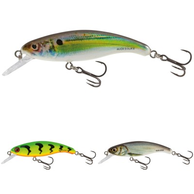 Salmo Slick Stick 6 cm Wobbler