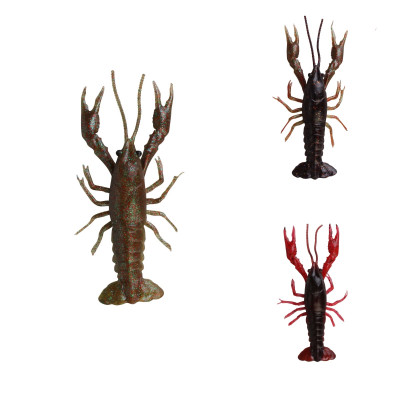 Savage Gear 3D Crayfish 8 cm Loose Body