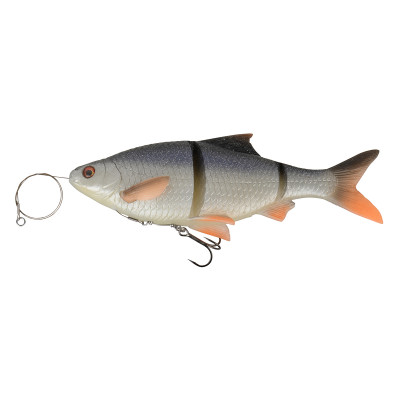 Savage Gear 3D Line Thru Roach 18 cm 25 cm