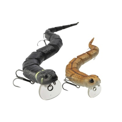Savage Gear 3D Snake Wobbler Topwater