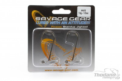 Savage Gear Finezze Standup Jighead