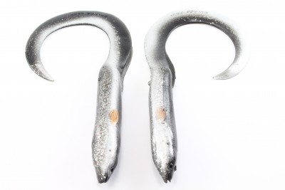 Savage Gear Real Eel Loose Body Bulk / Einzeln 15 cm 20 cm 30 cm