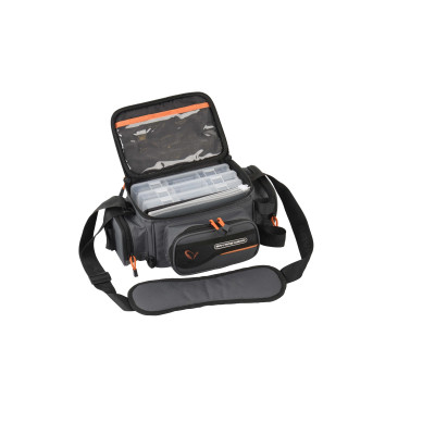 Savage Gear System Box Bag S M L