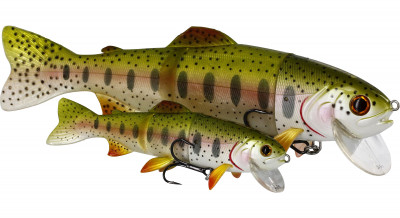 Westin Tommy the Trout 15 cm 25 cm Hybrid