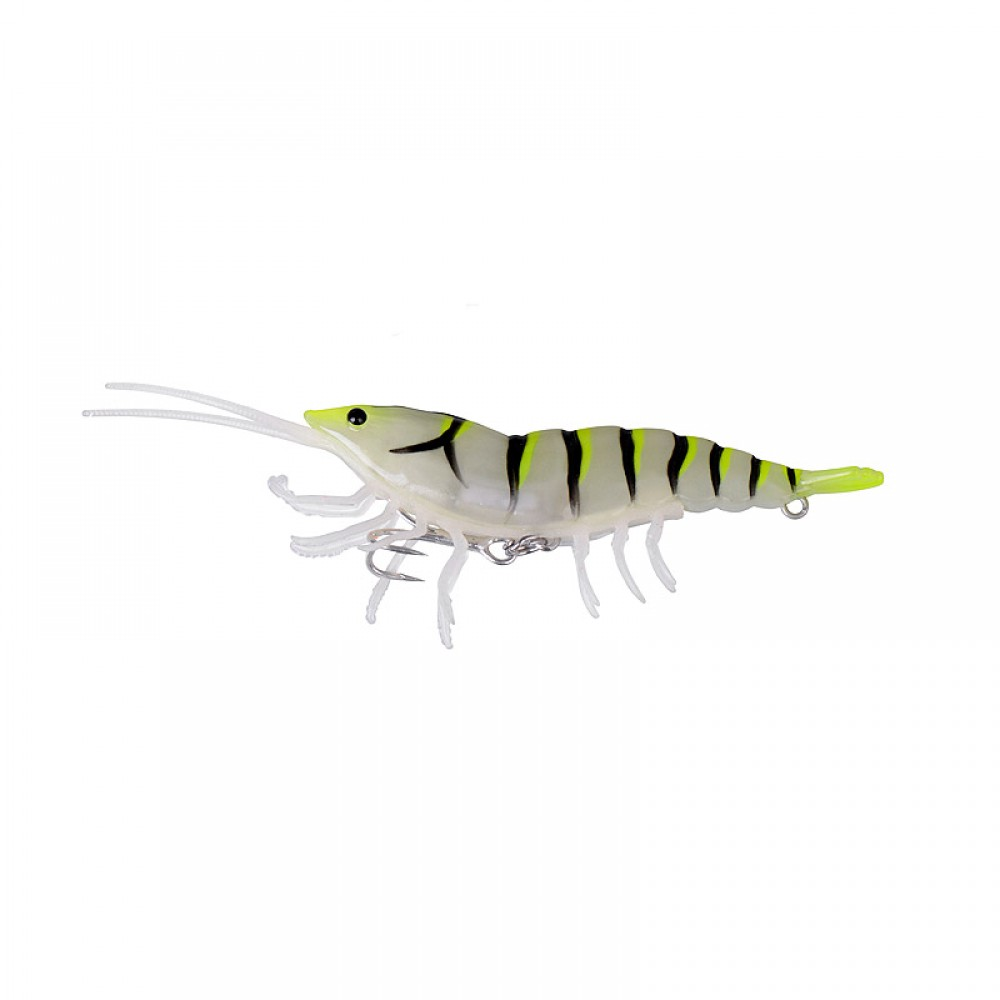 Savage Gear 3D Hybrid Shrimp 10 cm