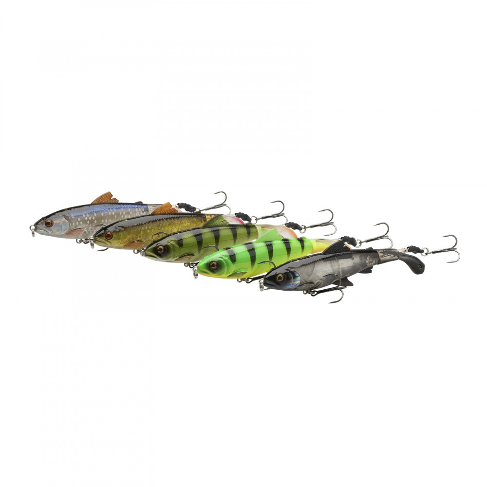 Savage Gear 3D Smashtail Minnow 10 cm 13,5 cm Wobbler